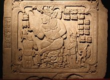 Mayan Empire People