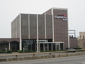Capital One Bank, Jacksonville, TX IMG 3002.JPG
