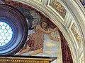 Cappella del cardinale del portogallo, angelo di alesso baldovinetti 02.JPG