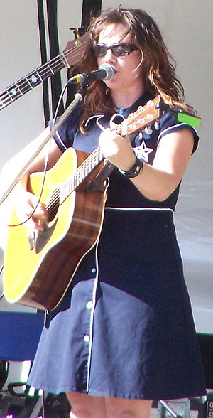 Cara Luft - Cara Luft in Calgary (2007)