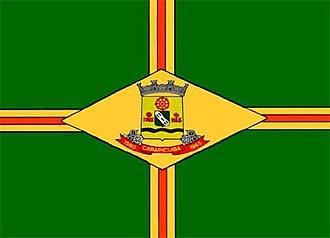 Carapicuíba - Image: Carapicuiba bandeira
