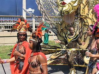 Caribana - Image: Caribana parade 1