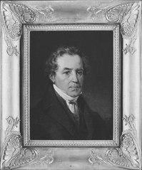 Carl Johan Fahlcrantz, 1774-1861. Konstnär