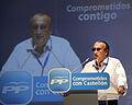 Carlos Fabra en el 13º Congreso Provincial de Castellón (14 Julio 2012).jpg