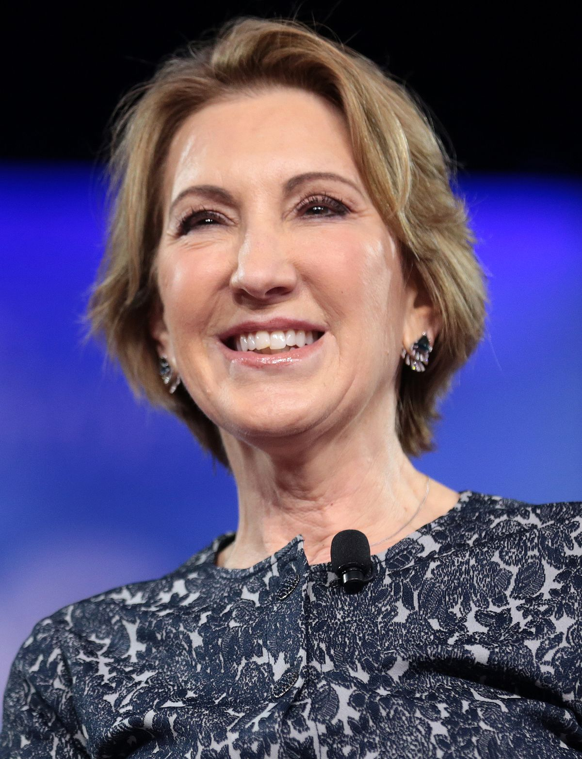 Carly Fiorina S Grasshopper Lookin Ass Ugly