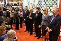 """Carmena - """"La unidad de las instituciones permite relanzar el Palacio de Congresos de la Castellana"""" 03.jpg"""