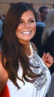 Carola Häggkvist Swedish singer