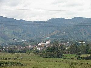 Carolina del Príncipe - Image: Carolina del Príncipe Vista