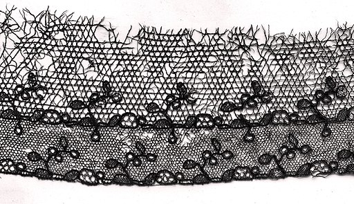 Carolus -Private Collection - zwarte tulekant