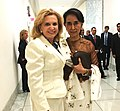 Carolyn Maloney and Aung San Suu Kyi at US Capitol.jpg