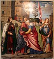 Carpaccio, incontro di gioacchino e anna, s. luigi IX e s.libera, da s.francesco a treviso 01.JPG