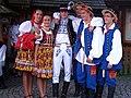 Carpathian Bazaar of Tastes, Sanok 2010 97.JPG