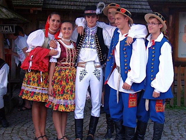 Carpathian Bazaar of Tastes, Sanok 2010 97