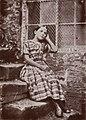 Carrol, Lewis - »Coates« (»Mäntel«), Tochter eines Angestellten bei Croft Rectory (Zeno Fotografie).jpg