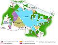 Carte de la Réserve Nationale de Chasse et de Faune Sauvage du lac du Der et des étangs d'Outines et d'Arrigny.jpg