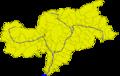 Cartina Comune BZ Caines.png