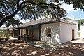 Casa Navarro State Historic Site July 2017 10 (kitchen).jpg