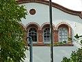 Casa unifamiliar a l'avinguda de Gràcia, 29-3.JPG