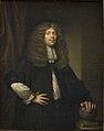 Caspar Netscher - Coenraad van Beuningen (1622-1693)^, Burgomaster of Amsterdam - KMSsp598 - Statens Museum for Kunst.jpg
