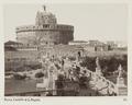 Castel Sant'Angelo - Hallwylska museet - 107544.tif