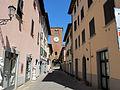 Castelfranco di sotto, porta san piero a vigesimo 04.JPG