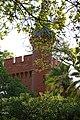 Castell de l'Arnús - Badalona -.jpg