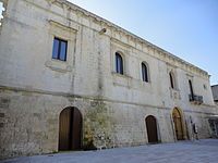 Castello di Castrignano de' Greci.jpg
