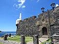 Castillo de San Miguel en Garachico (Tenerife).jpg