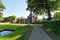Castle De Haar (1892-1913) - View on Main Building Kasteel De Haar.jpg