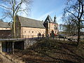Castle Doorwerth (the Netherlands, 2009, photo by Theo) 1.JPG