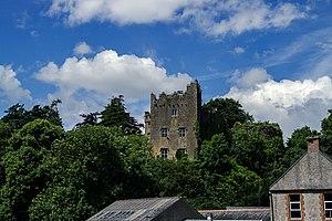 Ardfinnan - Ardfinnan castle