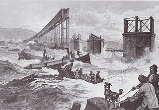 Tay Bridge disaster
