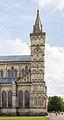Catedral de Salisbury, Salisbury, Inglaterra, 2014-08-12, DD 05.JPG