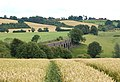 Catesby viaduct from Upper Farm, Newbold Grounds - geograph.org.uk - 1416244.jpg