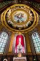 Cathedra in Cathédrale Saint-Louis de La Rochelle-6779.jpg
