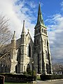 Cathedral of Saint Patrick - Norwich, Connecticut 05.jpg