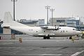 Cavok Air, UR-CKM, Antonov An-12BP (15833813364).jpg