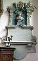 Caythorpe St Vincent - Memorial - Hussey, Sir Charles.jpg