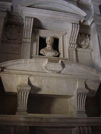 Cecchino dei Bracci - Image: Cecchino de' Bracci, chiesa dell'Aracoeli, Roma Foto di Giovanni Dall'Orto