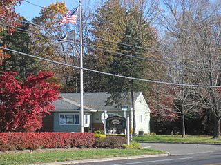 Cedar Glen West, New Jersey Census-designated place in New Jersey, United States