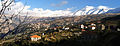 Cedars Mountain, Lebanon - Photgraphy by Wissam Shekhani - November 2011.JPG