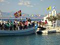 Celebration of Limenaki, Panagia Myrtidiotissa, Naxos, 13M692.jpg