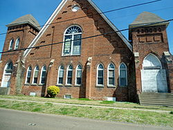 Centennial Baptist Church, Helena-West Helena, AR.jpg