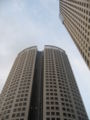 Centennial Tower and Millenia Tower.JPG