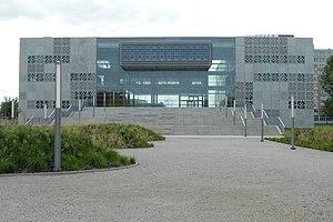 Bialystok University of Technology - Center of Modern Education