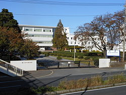 Central Research Institute of Electric Power Industry, Abiko.jpg