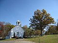 Central United Methodist Church Loom WV 2008 11 01 04.JPG