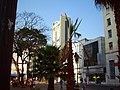 Centro Empresarial Ouro Verde,visto do Largo do Rosário. - panoramio.jpg
