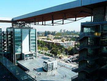 Centro de Justicia de Santiago 1