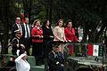 Ceremonia de clausura y apertura de los cursos del Sistema Educativo Militar. (9762293692) (2).jpg